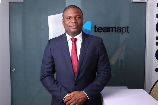 TeamApt will use its new funding round to provide digital bank services for the unbanked