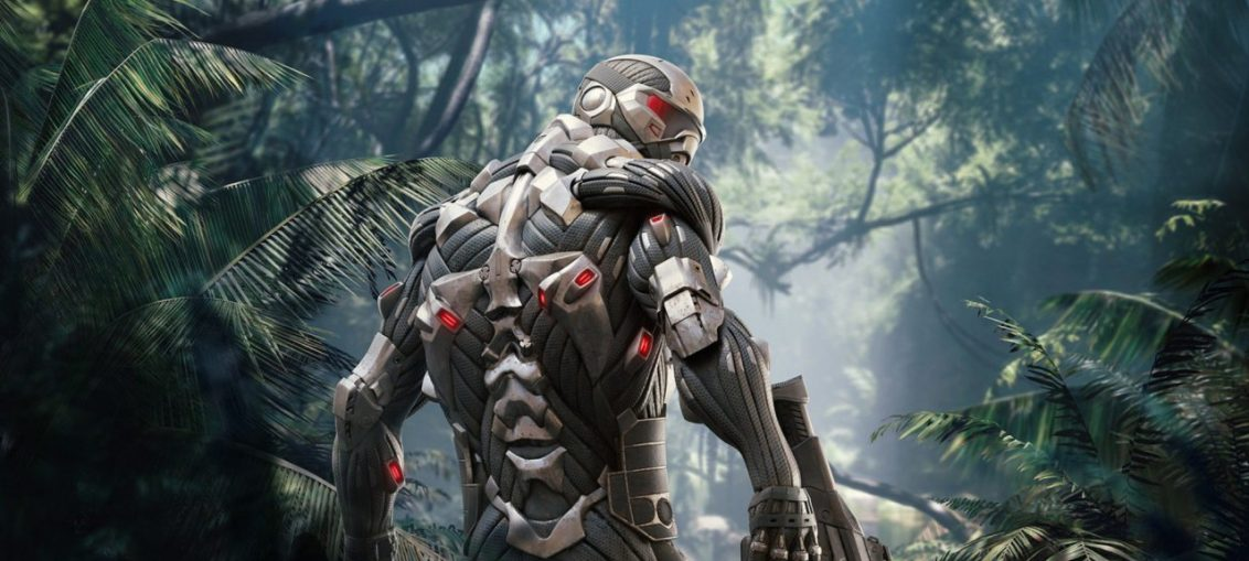 Tencent Reportedly Planning To Acquire Crytek Through Subsidiary