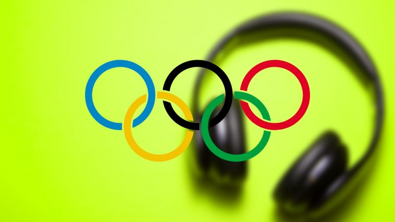 The Tokyo Olympics Opening Ceremony Featured Some Killer Songs From Games