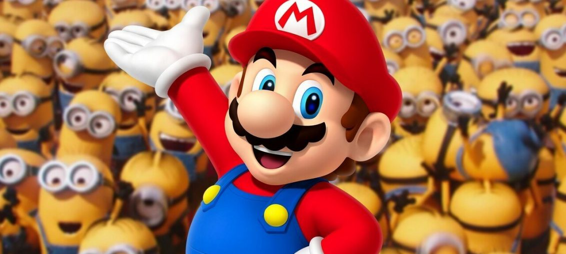 Universal's New Streaming Exclusivity Deal Will Affect Super Mario Movie