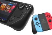 Valve's Steam Deck Hopes To Avoid Switch's Joy-Con Drift Issues