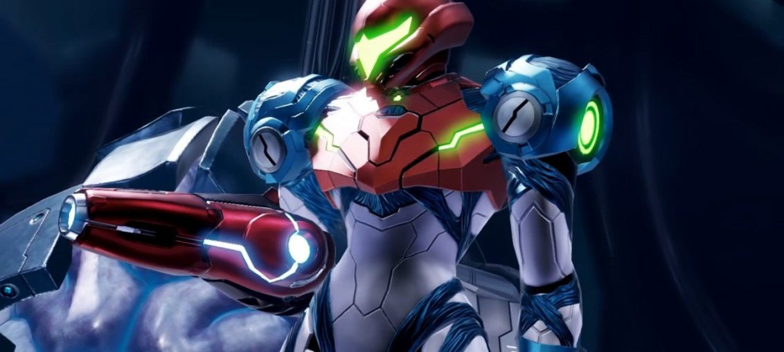 Video: The Complete Story Of The Metroid Series