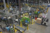 Walmart will be bringing Symbotic robots to 25 distribution centers