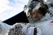 What being a physician taught one astronaut about living in space