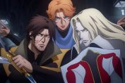 Castlevania Netflix Producer Files Lawsuit After Being Excluded From Spin-Off Series