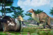 Dino Park Simulator Prehistoric Kingdom Enters Closed Beta In December