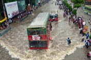 New global map shows populations are growing faster in flood-prone areas