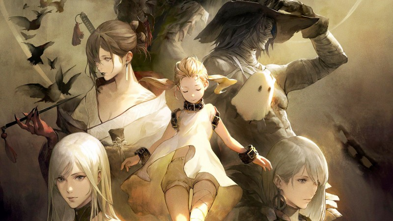 Nier Reincarnation Is One Of The Best Console-Like Games On Mobile