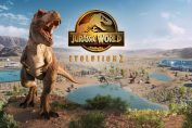 Video For The Gates to Jurassic World Evolution 2 Open November 9 for Xbox One and Xbox Series X