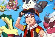 The Original Game In Pokémon-Like Series 'Nexomon' Lands On Switch Next Month