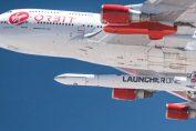 Virgin Orbit to go public via $3.2B SPAC deal