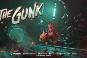 Video For gamescom 2021: The Gunk Re-Emerges in the Lead-Up to Launch this December