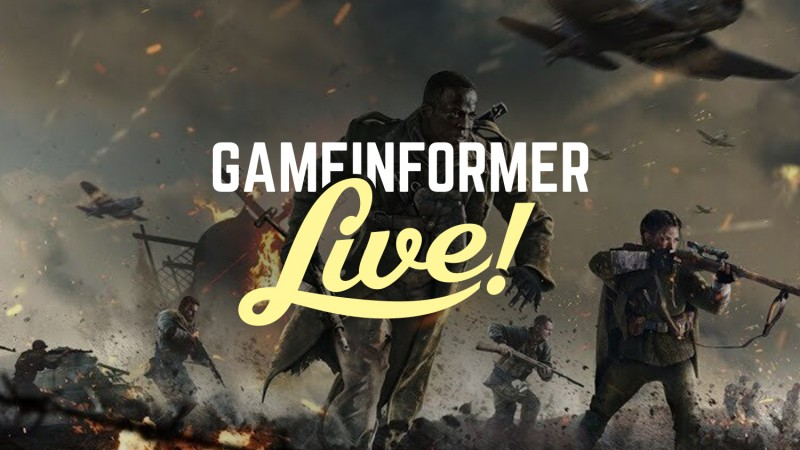 Call Of Duty: Vanguard Multiplayer Beta   Game Informer Live