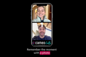 Cameo launches Cameo Calls, a service for fans to video chat with celebs