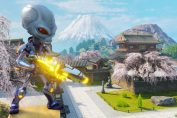 Crypto Returns In Destroy All Humans 2: Reprobed Next Year
