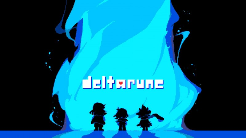 Deltarune Chapter 2, From Undertale Creator, Drops This Week