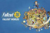Fallout 76 - Fallout World