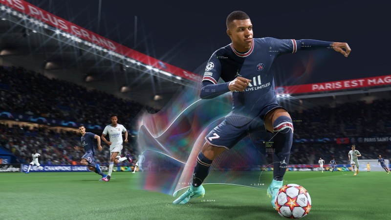 FIFA 22 Review – Short Of The Goal