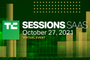 Get the early-bird price on group discount passes to TC Sessions: SaaS 2021