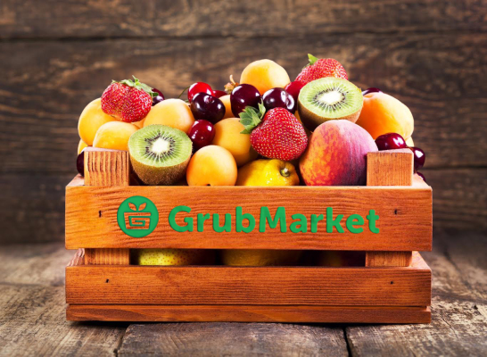 GrubMarket gobbles up $120M at a $1B+ pre-money valuation to take on the grocery supply chain