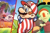 Guide: Best Nintendo Switch Golf Games
