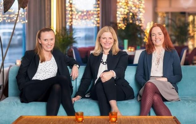Iceland's Crowberry Capital launches $90M Seed and Early-stage fund aimed at Nordics