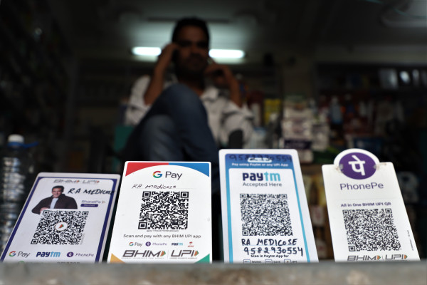 India and Singapore to link their payments systems to enable 'instant and low-cost' cross-border transactions
