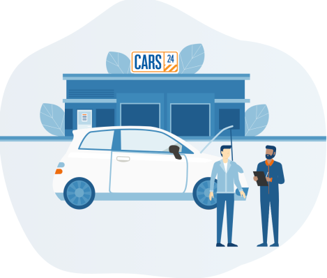 India's Cars24, a used-vehicle marketplace, raises $450M at a $1.84B valuation