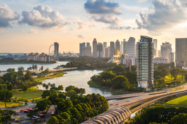 Investors are doubling down on Southeast Asia's digital economy
