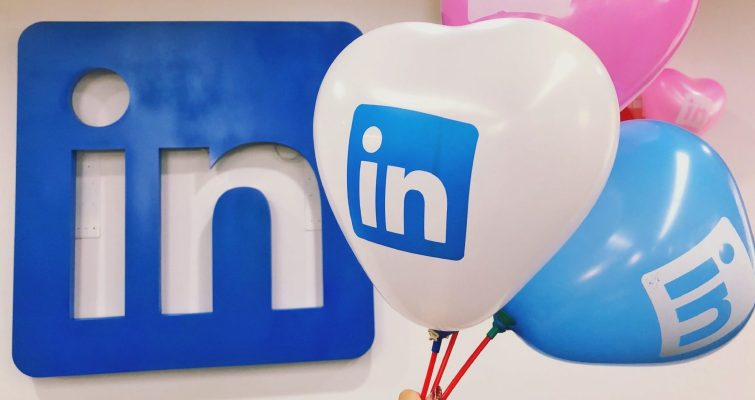 LinkedIn is launching its own $25M fund and incubator for creators