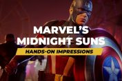 Marvel's Midnight Suns Exclusive Impressions