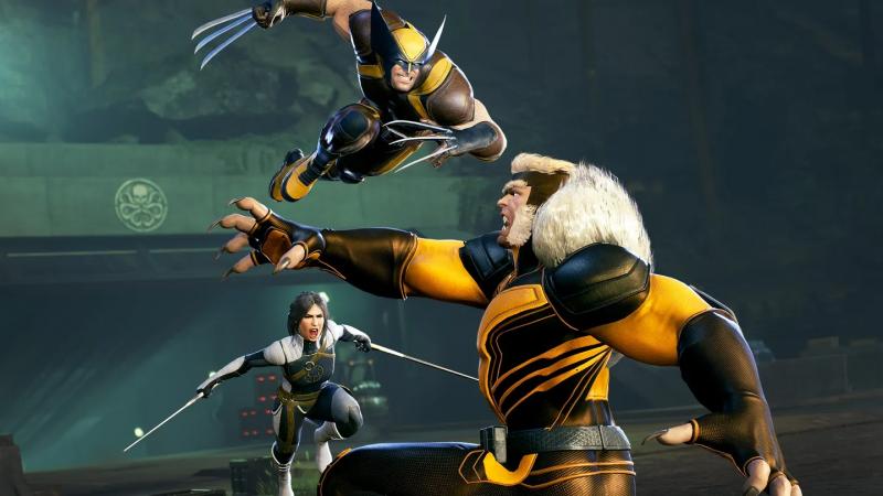 Marvel's Midnight Suns' Gameplay Trailer Shows Flashy Deck-Building Combat