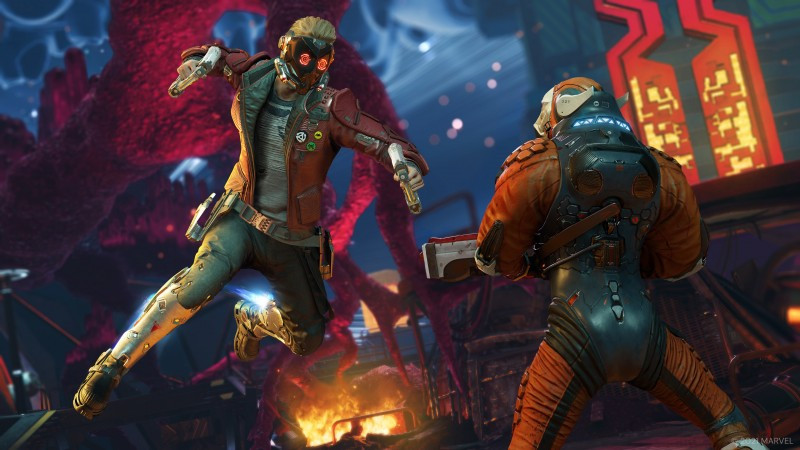 Marvel's Guardians Of The Galaxy Goes Gold A Month Ahead Of Release
