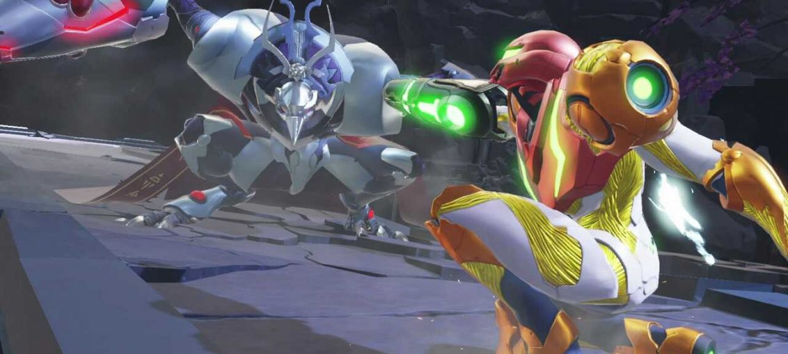 Metroid Dread Overview Trailer Keeps The Hype Rolling Ahead Of Next Month's Launch