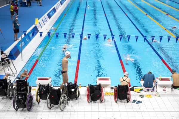 Paralympians bring home gold medals, but we're failing them on web accessibility