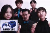 Random: Acapella Group Perfectly Recreates Nintendo Console Sound Effects