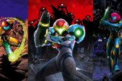 Random: Nintendo Shares Gorgeous Metroid Art That's Just Perfect For Your Phone Wallpaper