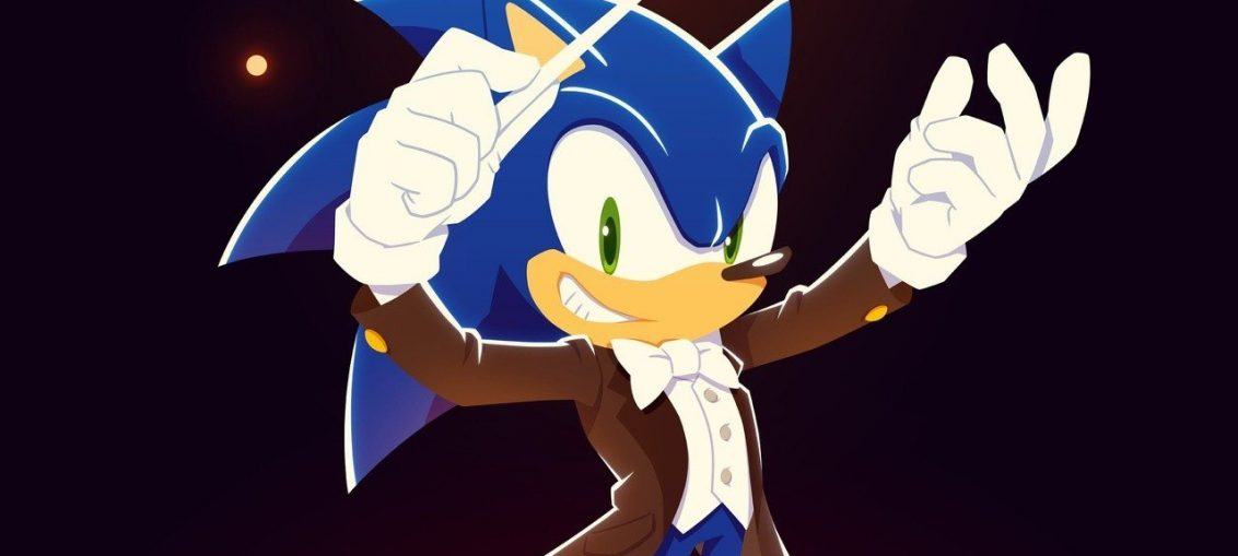 Sonic's 30th Anniversary Symphony Album Is Now Available On Major Digital Services