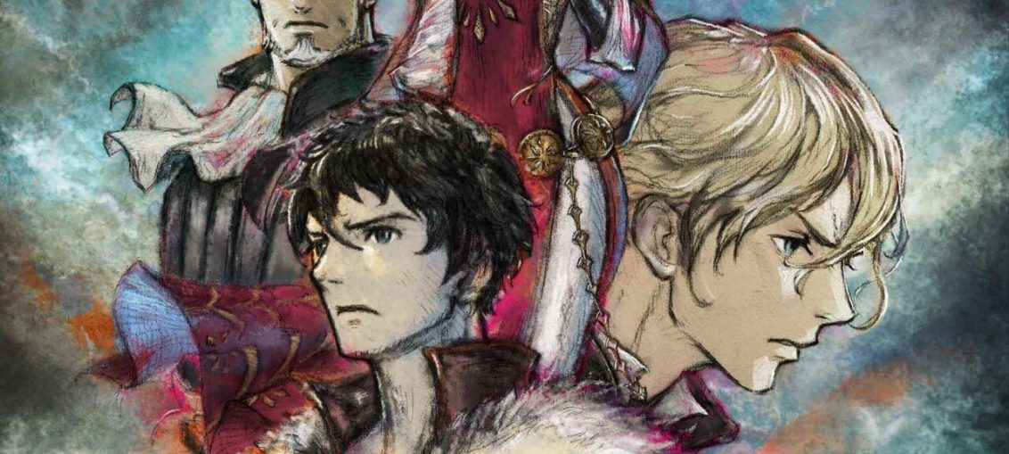 Square Enix To Show More Of Project Triangle Strategy At TGS Next Month