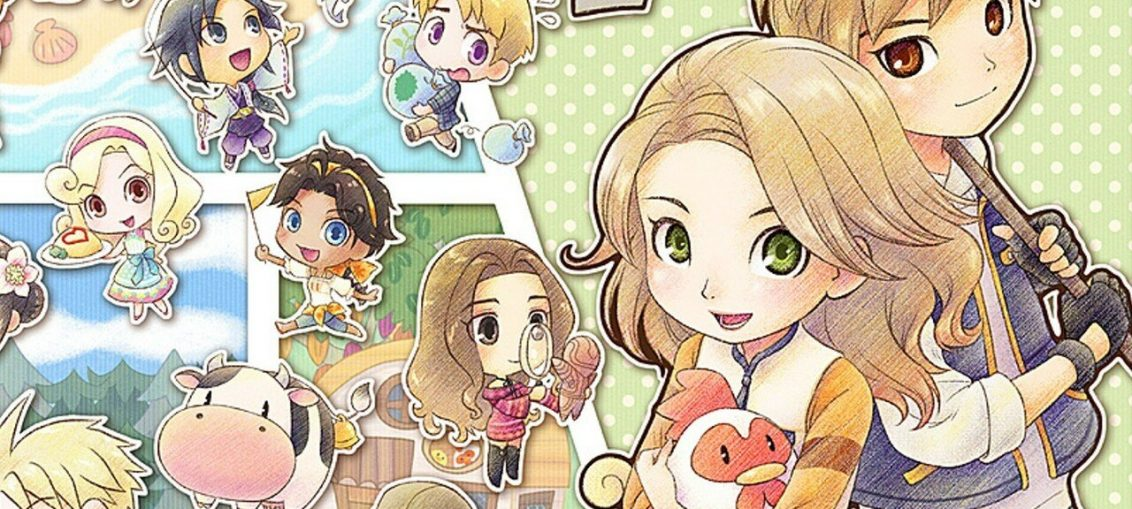 Story Of Seasons: Pioneers Of Olive Town Is The Next Free Trial For Nintendo Switch Online