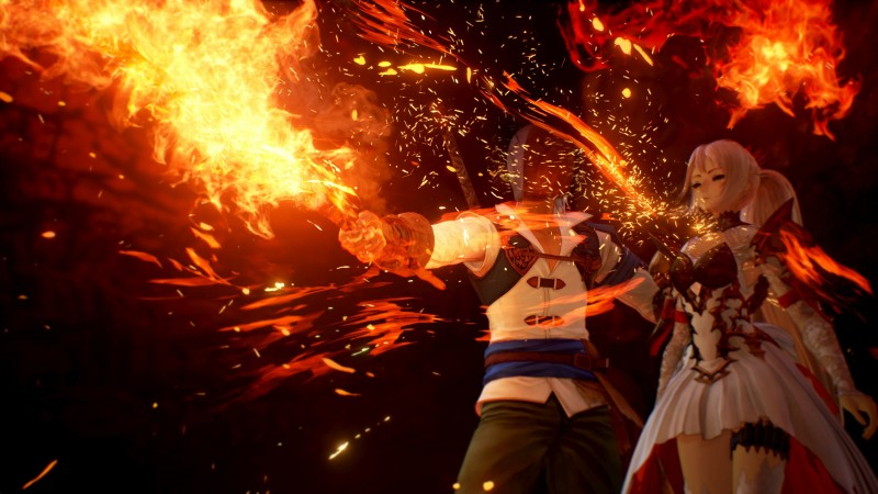 Tales Of Arise Continues To Soar, Surpasses One Million Copies Sold
