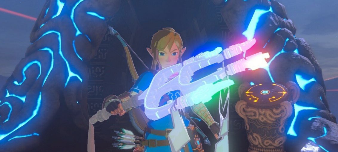 Talking Point: Just How 'Finished' Is Your Zelda: Breath Of The Wild Save File?