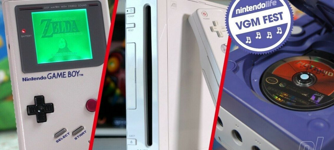 Talking Point: Which Nintendo Console Has The Best Start-Up Sound?