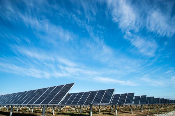 The 4 things needed to reach Biden's ambitious 2050 solar goal