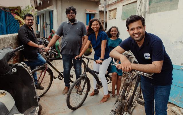 Tiger Global-led $100M investment makes Apna India's fastest unicorn