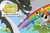 Video For Help Everyone's True Colors Shine in Rainbow Billy: The Curse of the Leviathan