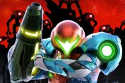 Metroid Dread's File Size Is Smaller Than First Thought